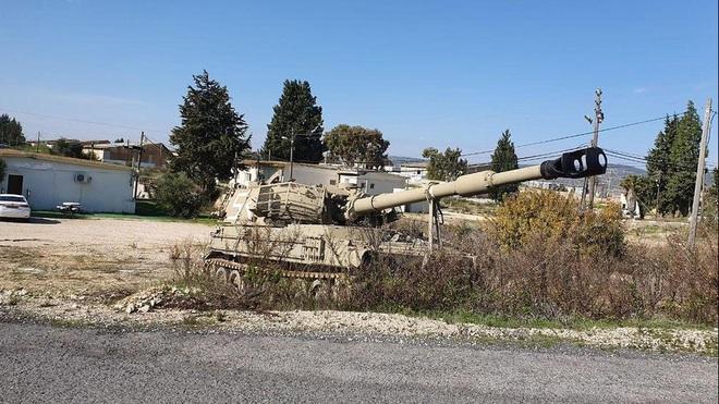 Hé lộ tình trạng thê thảm của sư đoàn Israel sẽ tham chiến đầu tiên nếu nổ ra chiến tranh - Ảnh 1.