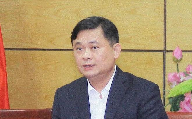 Nghệ An có tân Bí thư Tỉnh ủy