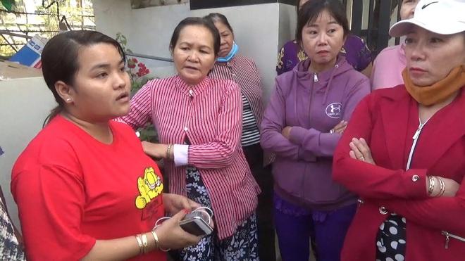 Nhân chứng vụ cháy khiến 5 mẹ con thiệt mạng: Tiếng kêu cứu của họ lịm dần trong lửa - Ảnh 5.