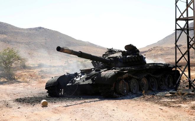 """RT: Nga và Thổ đã """"lội ngược dòng ngoạn mục"""" ở Libya, kết thúc 9 năm hỗn loạn của NATO?"""