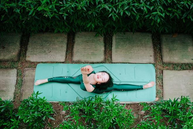 Câu chuyện đời thay đổi khi ta thay đổi của cô gái vàng Yoga VN: Bài học từ thủ tướng Ấn Độ - Ảnh 14.