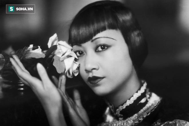 Google Doodle vinh danh Anna May Wong, ngôi sao điện ảnh gốc Hoa đầu tiên của Hollywood - Ảnh 2.