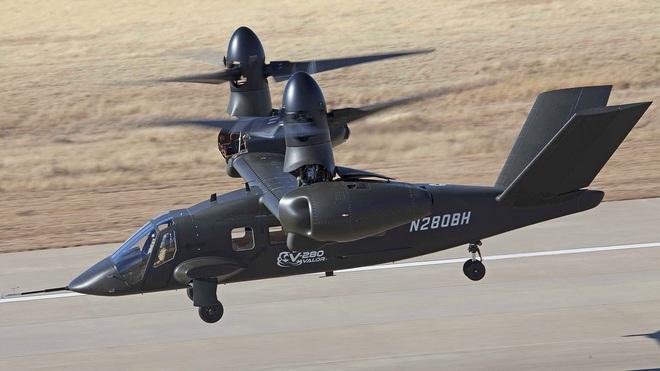 Dù UH-60 Black Hawk đã hết thời, nhưng cha đẻ của nó đang hoàn thiện một siêu phẩm khác? - Ảnh 7.