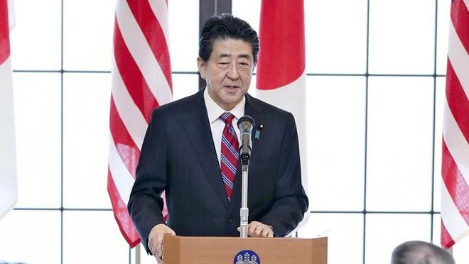 Nhật Bản công bố siêu kế hoạch quân sự liên kết với Mỹ để đối phó Trung Quốc trong chiến tranh tương lai - Ảnh 1.