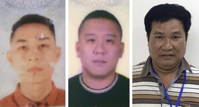 [NÓNG] Vụ Nhật Cường: Tiếp tục khởi tố, bắt tạm giam thêm 3 bị can