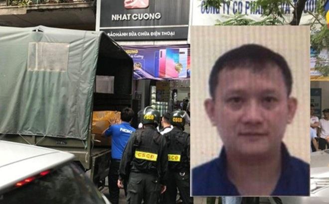 [NÓNG] Vụ Nhật Cường: Bộ Công an tiếp tục khởi tố, b.ắt tạm giam thêm 3 bị can