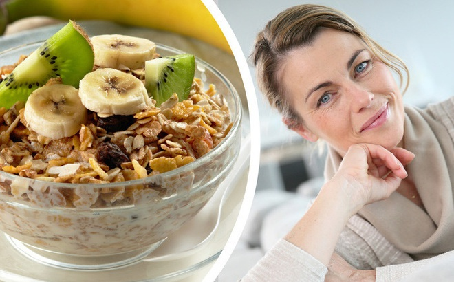 Mỗi lứa tuổi cần có một chế độ ăn phù hợp: Đây là lời khuyên cho từng giai đoạn của bạn