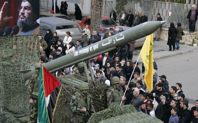Bí ẩn phó chỉ huy mới của đặc nhiệm Quds Iran: Nhân vật máu mặt từng đứng sau tướng Soleimani là ai?