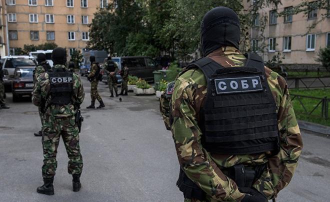 Tiết lộ đơn vị bí mật của Lực lượng đặc nhiệm Nga - Ảnh 3.