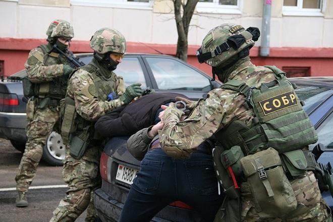 Tiết lộ đơn vị bí mật của Lực lượng đặc nhiệm Nga - Ảnh 4.