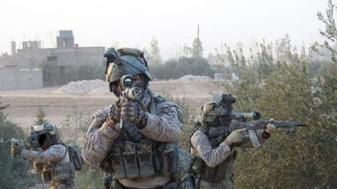 [ẢNH] Lính đặc nhiệm Nga trực tiếp bảo vệ cơ sở hạt nhân Iran? - Ảnh 12.