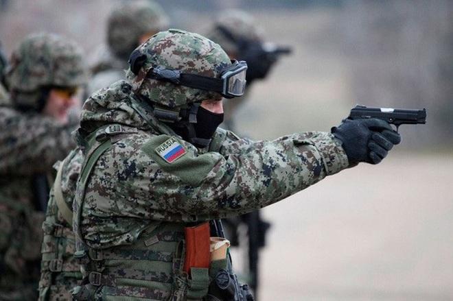 Lính đặc nhiệm Nga trực tiếp bảo vệ cơ sở hạt nhân Iran? - Ảnh 3.