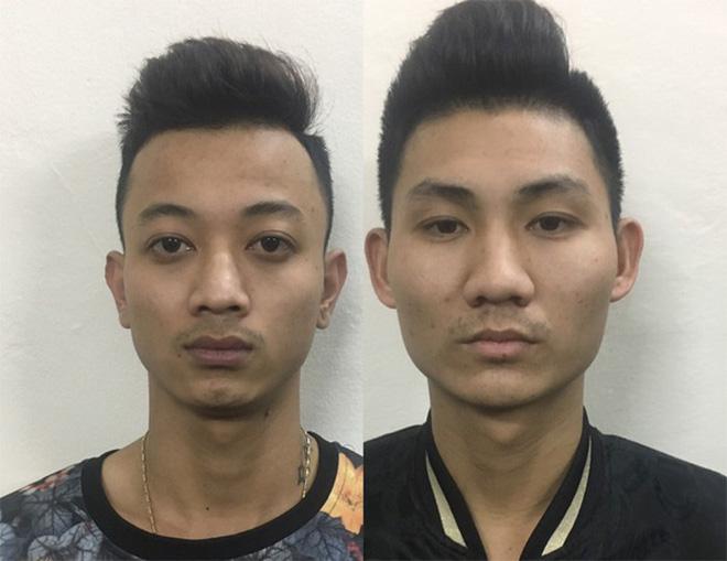 Khởi tố tạm giam 9 đối tượng liên quan đến quán karaoke BMW tại quận Đống Đa - Ảnh 2.