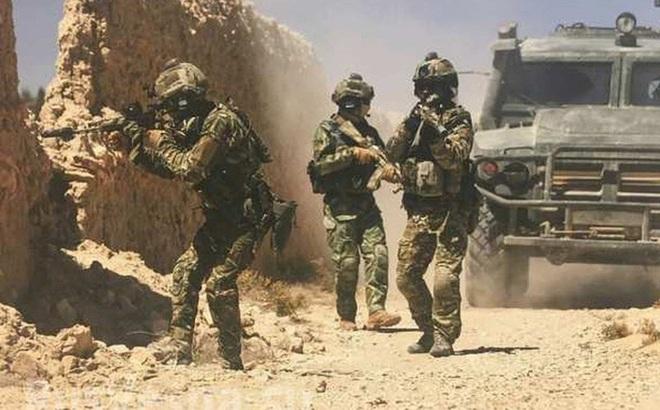 Lính đặc nhiệm Nga trực tiếp bảo vệ cơ sở hạt nhân Iran? - Ảnh 8.