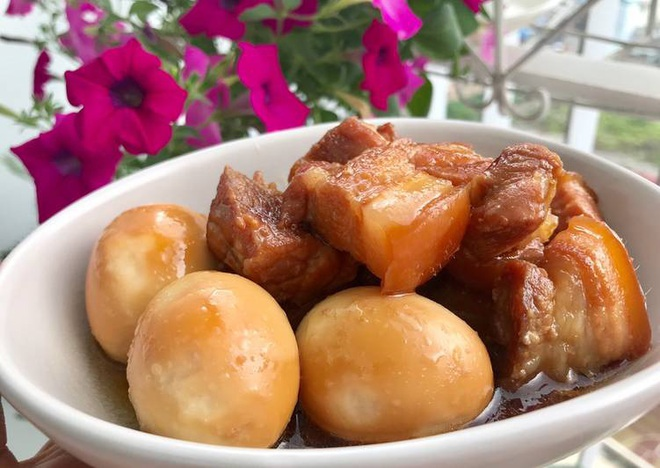 7 món ngon bổ sung dưỡng chất cho khớp khỏe mạnh trong mùa Tết - Ảnh 9.
