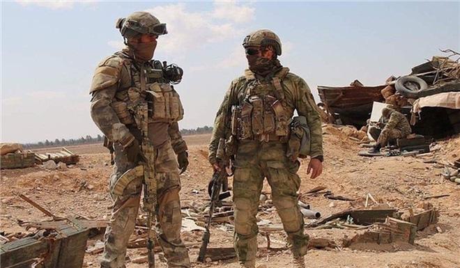 Lính đặc nhiệm Nga trực tiếp bảo vệ cơ sở hạt nhân Iran? - Ảnh 10.