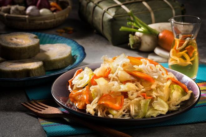 7 món ngon bổ sung dưỡng chất cho khớp khỏe mạnh trong mùa Tết - Ảnh 10.