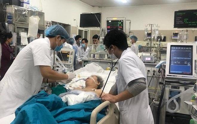 PCT Hội Truyền nhiễm: Bộ Y tế ứng phó rất nhanh với dịch viêm phổi cấp nCov, người dân không nên quá lo - Ảnh 1.