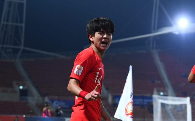 Lập kỷ lục có một không hai, đội tuyển quê thầy Park vẫn đeo cái dớp đầy tiếc nuối