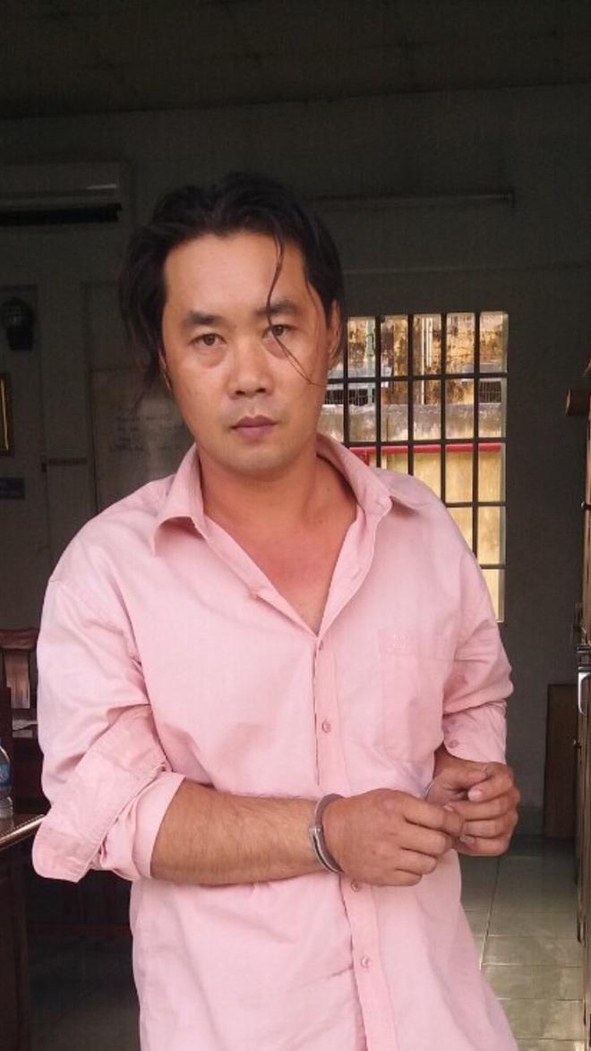 Lời khai của kẻ đốt nhà khiến 5 mẹ con chết ở Sài Gòn - Ảnh 1.