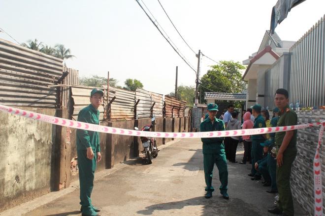Lời khai của kẻ đốt nhà khiến 5 mẹ con chết ở Sài Gòn - Ảnh 3.