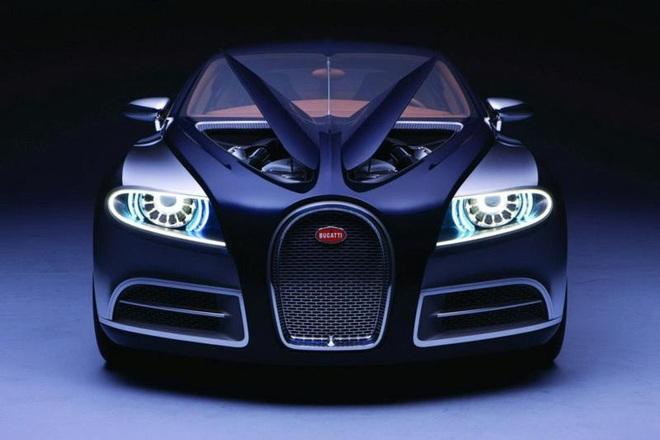 Những chiếc đèn pha dị thường nhất trong lịch sử ngành ô tô - Ảnh 6.