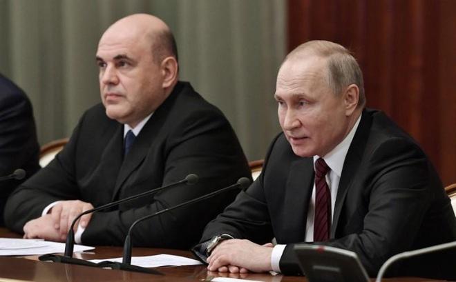 """Reuters: Điều ông Putin muốn """"bảo toàn"""" khi cải tổ chính phủ Nga và những rủi ro đi kèm"""