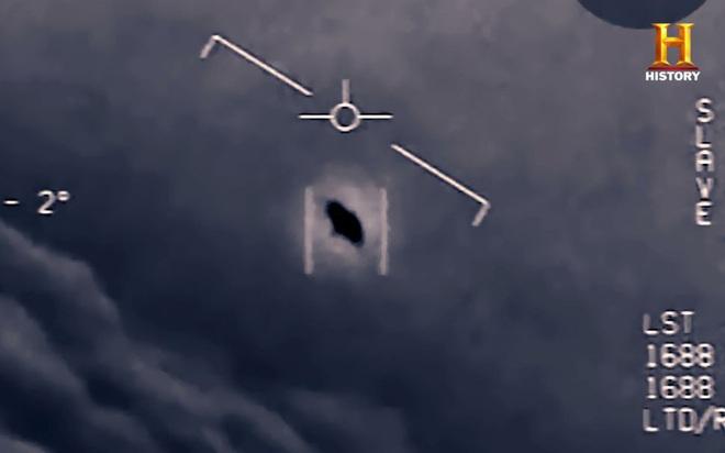 Khi UFO không còn là chuyện lá cải - Ảnh 1.