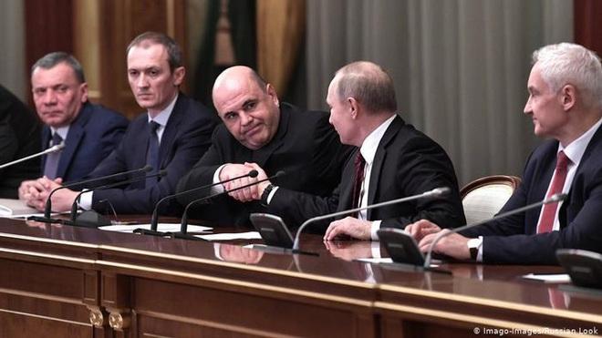 Reuters: Điều ông Putin muốn bảo toàn khi cải tổ chính phủ Nga và những rủi ro đi kèm - Ảnh 2.