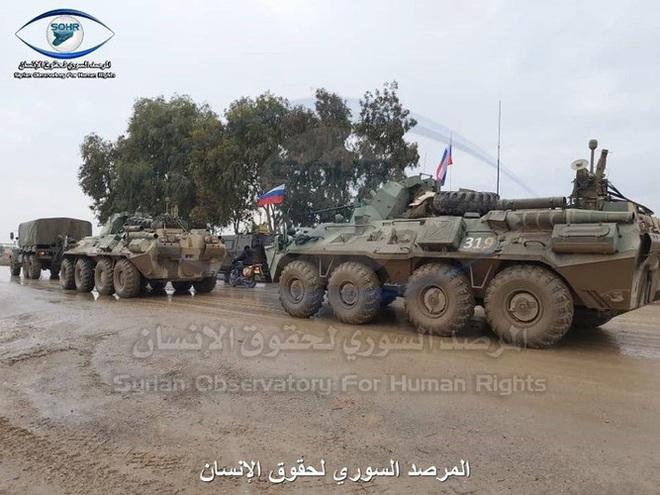 Nga dùng xe tăng để mở đường nếu Mỹ tiếp tục chặn đoàn tuần tra? - Ảnh 11.