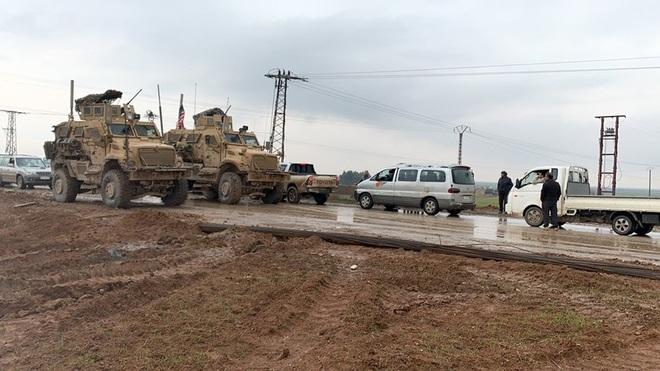 Nga dùng xe tăng để mở đường nếu Mỹ tiếp tục chặn đoàn tuần tra? - Ảnh 15.