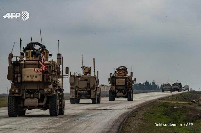 Nga dùng xe tăng để mở đường nếu Mỹ tiếp tục chặn đoàn tuần tra? - Ảnh 7.