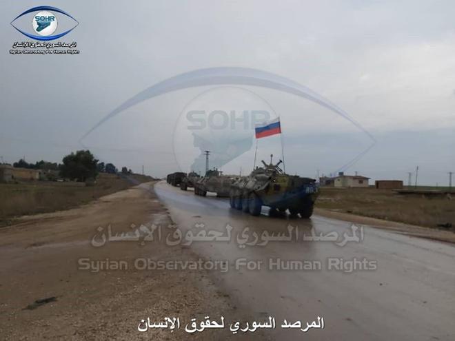 Nga dùng xe tăng để mở đường nếu Mỹ tiếp tục chặn đoàn tuần tra? - Ảnh 9.