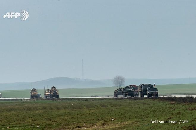 Nga dùng xe tăng để mở đường nếu Mỹ tiếp tục chặn đoàn tuần tra? - Ảnh 10.