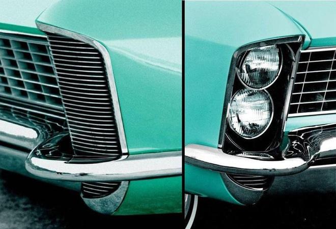 Những chiếc đèn pha dị thường nhất trong lịch sử ngành ô tô - Ảnh 4.