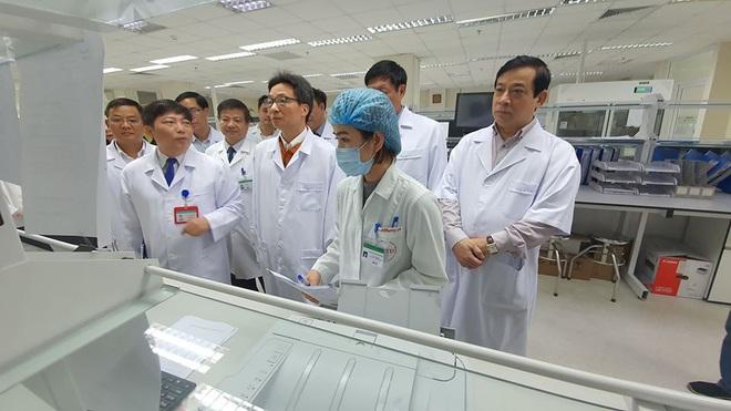 Thủ tướng Chính phủ gửi công điện hoả tốc cảnh báo phòng chống dịch viêm phổi cấp Vũ Hán - Ảnh 1.