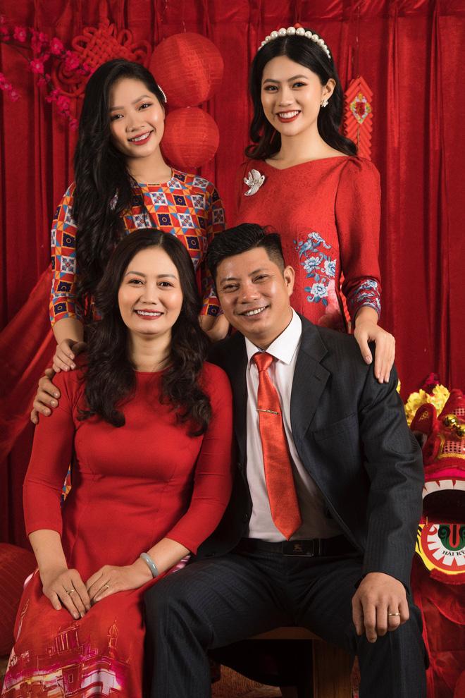 Hoa hậu Vũ Hương Giang ám ảnh khi bị hỏi chuyện chồng con dịp Tết - Ảnh 5.