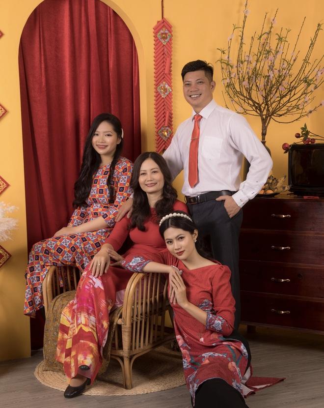 Hoa hậu Vũ Hương Giang ám ảnh khi bị hỏi chuyện chồng con dịp Tết - Ảnh 4.