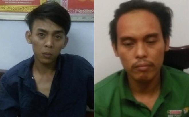 Khởi tố hai anh em ở Cần Thơ đâm đại úy cảnh sát tử vong vào chiều 30 Tết