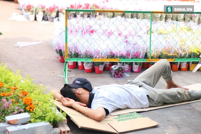 TẾT MUỘN Ở SÀI GÒN: Vui nhất là thấy giường bệnh ít đi một người, phòng cấp cứu vắng đi một chút - Ảnh 13.