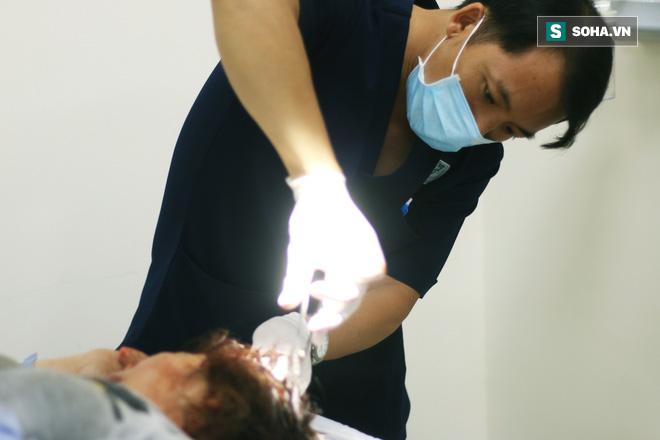 TẾT MUỘN Ở SÀI GÒN: Vui nhất là thấy giường bệnh ít đi một người, phòng cấp cứu vắng đi một chút - Ảnh 5.
