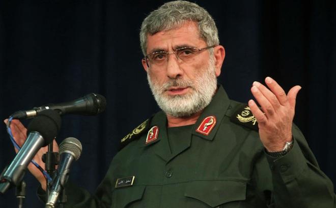 Mỹ dọa giết thêm tướng của Quds, Nga và Iran cùng phản pháo