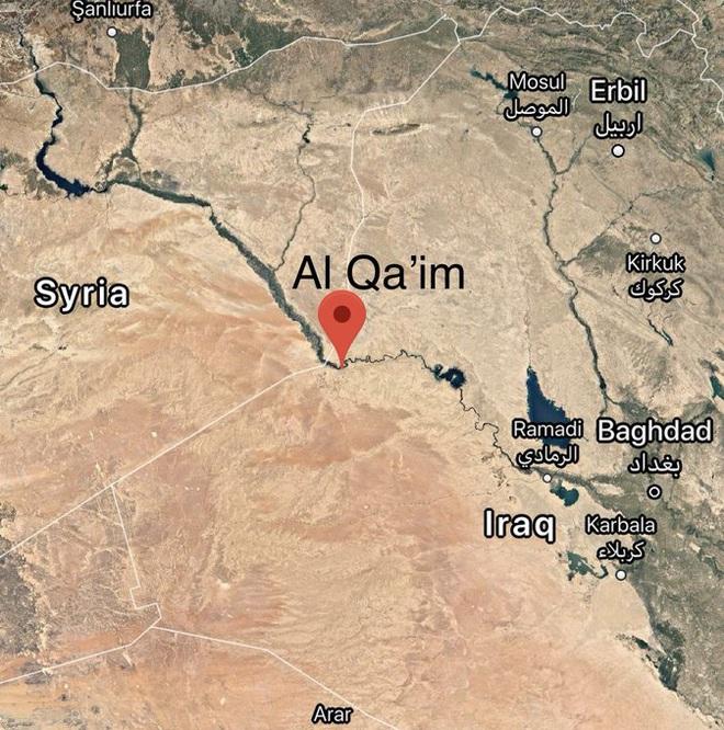 Israel tập kích dữ dội, nổ lớn rung chuyển - PK Syria chết đứng, hoàn toàn im tiếng - Ảnh 2.