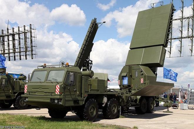 Tên lửa PK tầm xa Nga chế tạo thần tốc đã bất ngờ sẵn sàng khai hỏa ở Iraq: Mỹ ngã ngửa? - Ảnh 4.