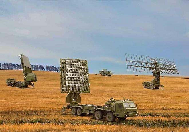 Tên lửa PK tầm xa Nga chế tạo thần tốc đã bất ngờ sẵn sàng khai hỏa ở Iraq: Mỹ ngã ngửa? - Ảnh 3.