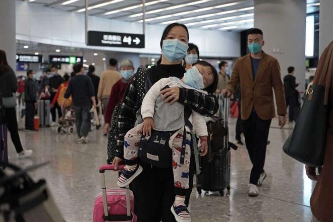 Virus nCov lan ra 29/31 tỉnh thành TQ: Thời gian vàng đã qua, chuyên gia đào tẩu khi thấy cảnh hãi hùng ở Vũ Hán - Ảnh 3.
