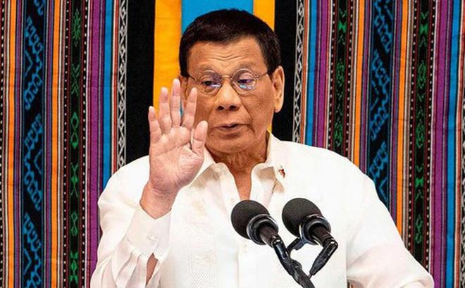 """Vì sao Tổng thống Philippines """"mạnh miệng"""" dọa hủy bỏ hiệp ước quân sự với Mỹ?"""