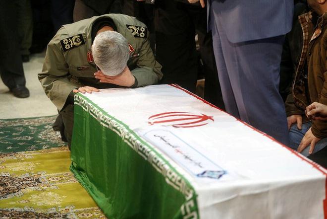 Mỹ dọa cho người kế nhiệm chịu chung số phận với Tướng Soleimani - Ảnh 1.