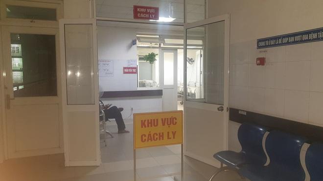 Một bệnh nhân người Trung Quốc tử vong tại Đà Nẵng chưa rõ nguyên nhân - Ảnh 1.