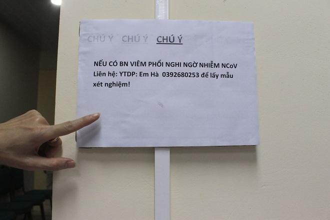 Hà Nội: BS thức trắng đêm cấp cứu bệnh nhân nghi nhiễm virus corona từ Đài Loan trở về - Ảnh 1.